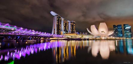 重庆新加坡、马来西亚双飞6日游(品质游)