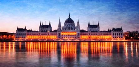 重庆到东欧旅游:捷克\匈牙利\奥地利\斯洛伐克
