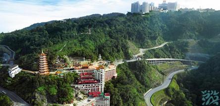 重庆到新加坡、马来西亚、巴厘岛8天6晚游