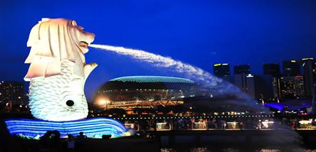 重庆到马来西亚旅游:新加坡、沙巴8日游