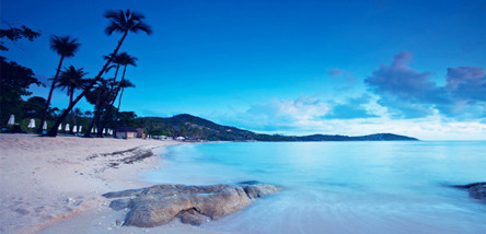 重庆到苏梅岛旅游:苏梅岛自由行7天5晚