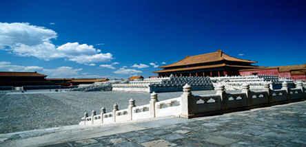 重庆到北京、天津双飞特价6日游
