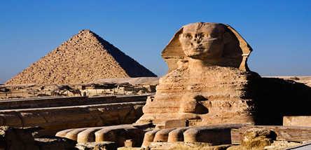 重庆到埃及8日旅游(深度游)