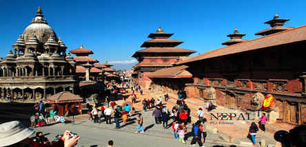 重庆到尼泊尔7日游(印象幸福国度)