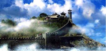 重庆到山东济南、泰山、曲阜、青岛、威海、蓬
