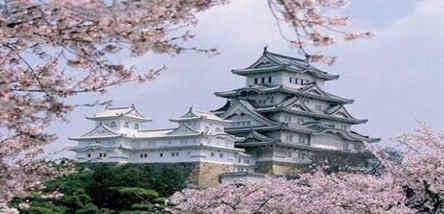 重庆到日本富士芝樱半自由行6日游