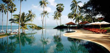 重庆到新加坡、苏梅岛七日游