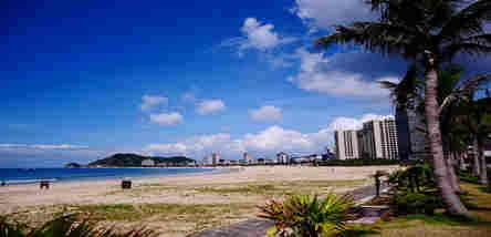 重庆到阳江海陵岛、珠海广州双卧6日游