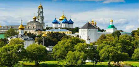 俄罗斯摩尔曼斯克璀璨极光10日游